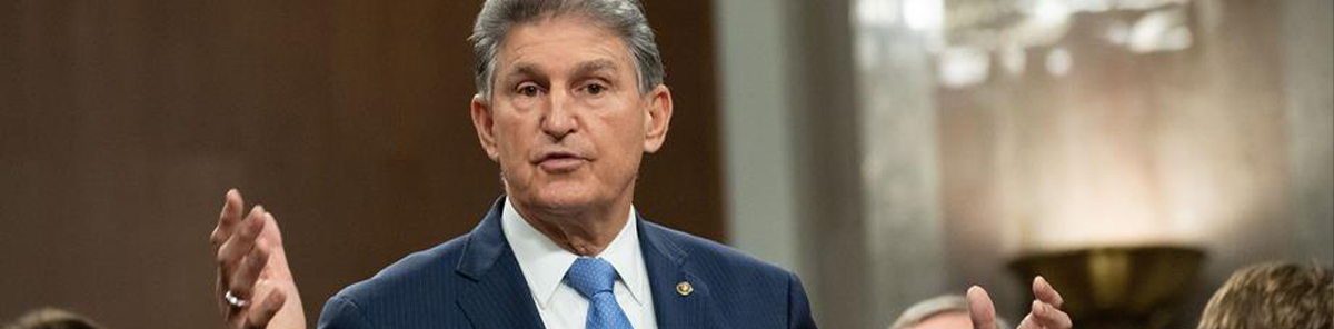 Manchin: A West Virginia Pragmatist